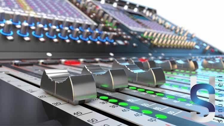 Audio Hosting Nedir