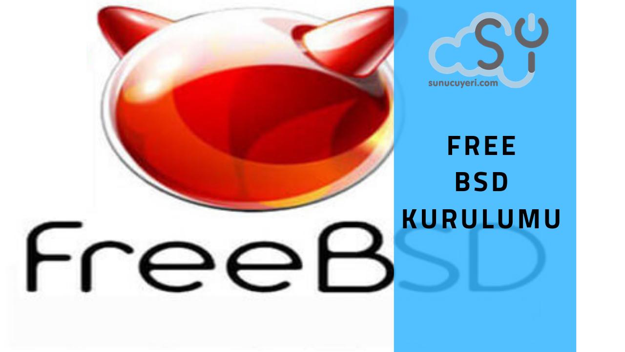 FreeBSD-Kurulumu