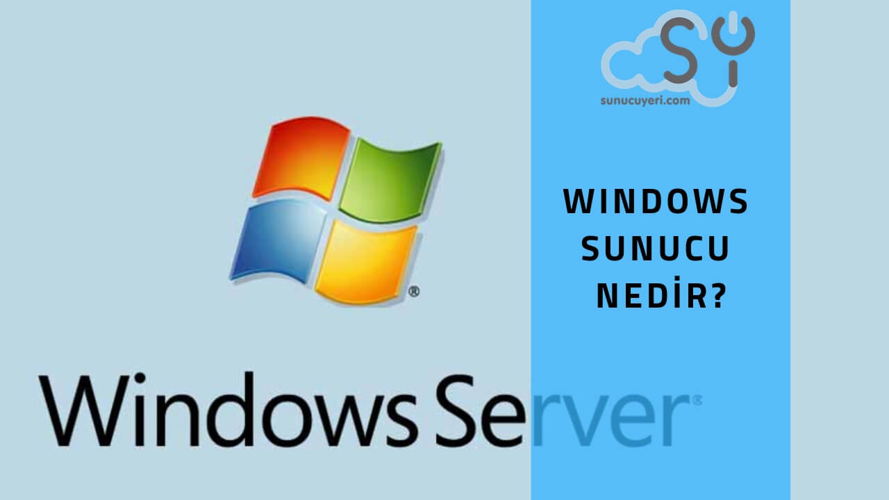 micrososft windows server