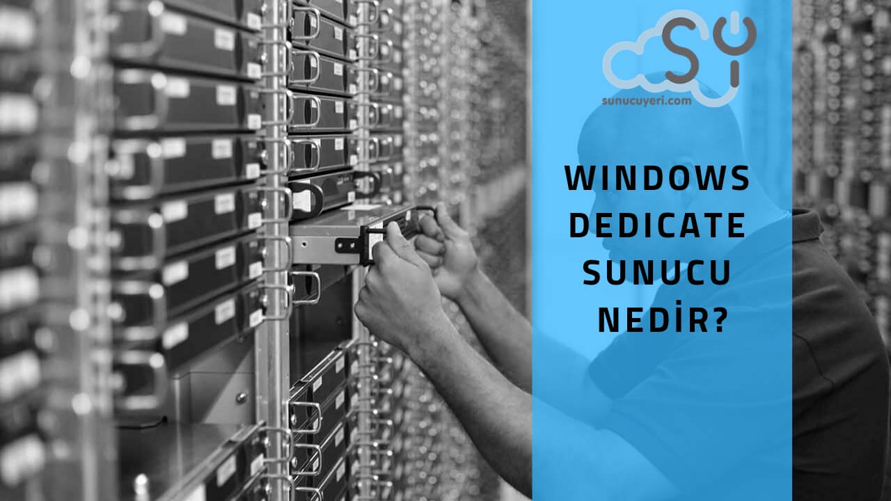 windows_dedicate_server