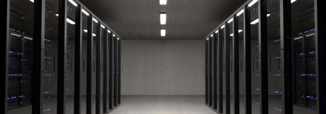 datacenter & kabin